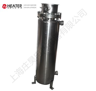 压缩空气管式jia热器